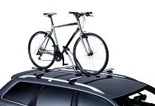 Велокрепления для автомобилей
